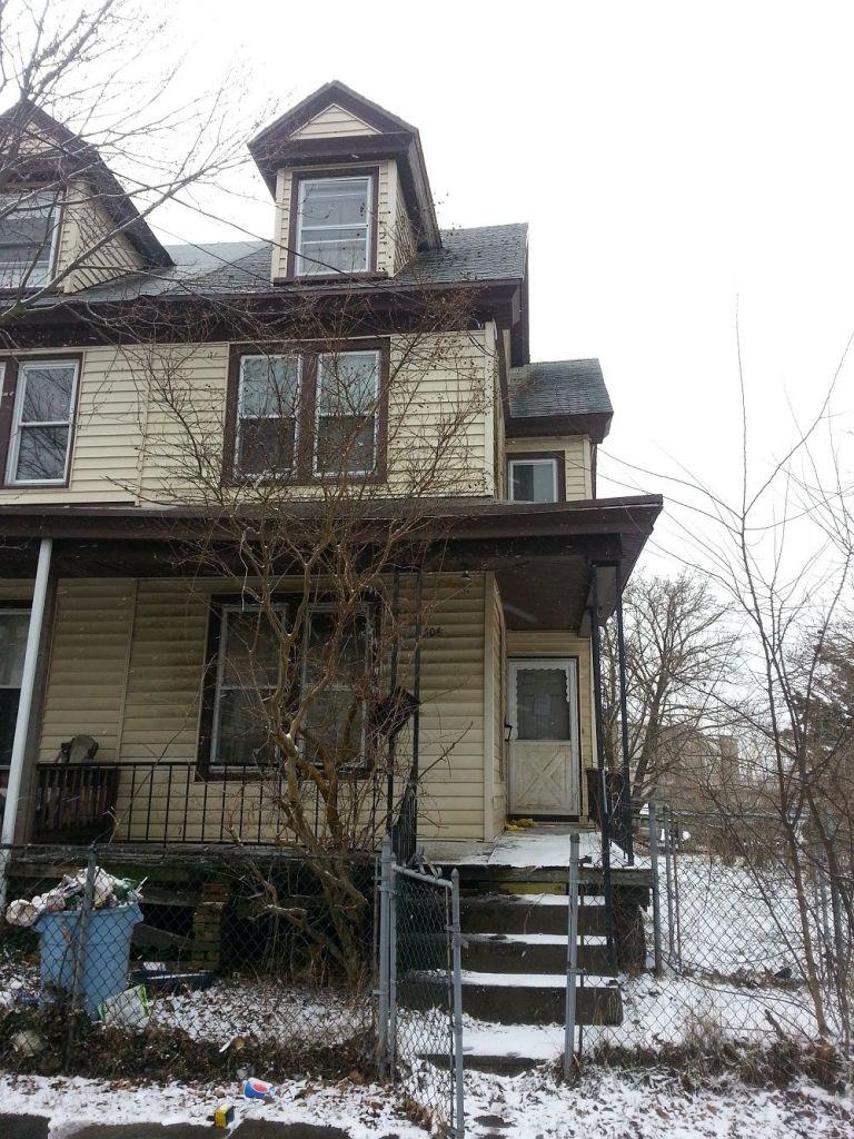 Beautiful historic 4 bedroom home in Millville NJ 8