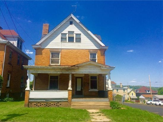 One Family Home located in Lawrence County, PA 1