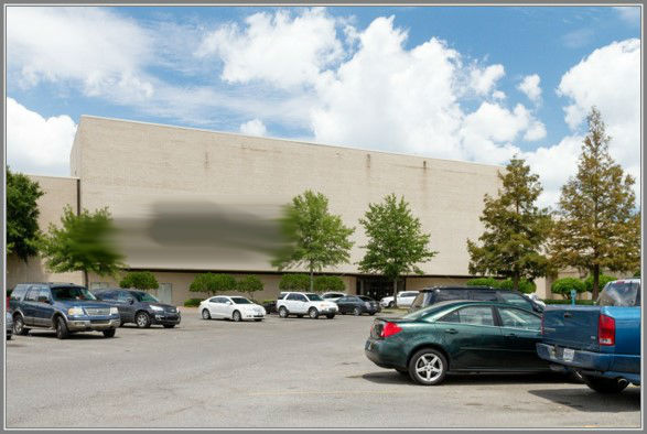 FORMER JC PENNY  PROPERTY FOR SALE, WITH ENDLESS OPPORTUNITES 4