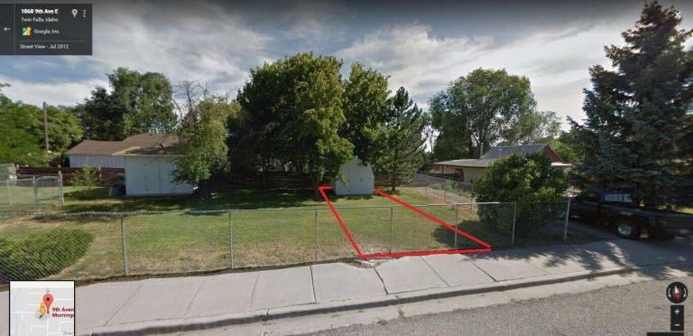 Vacant Land For Sale - Idaho 3