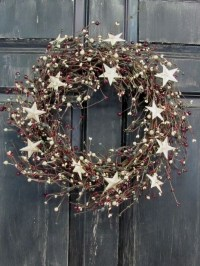 20+ DIY Winter Wreath Ideas and Tutorials - For Creative Juice