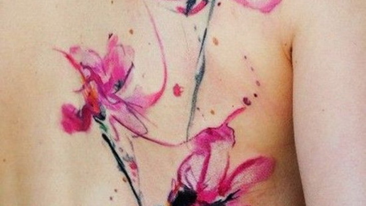 60 Awesome Back Tattoo Ideas - For Creative Juice