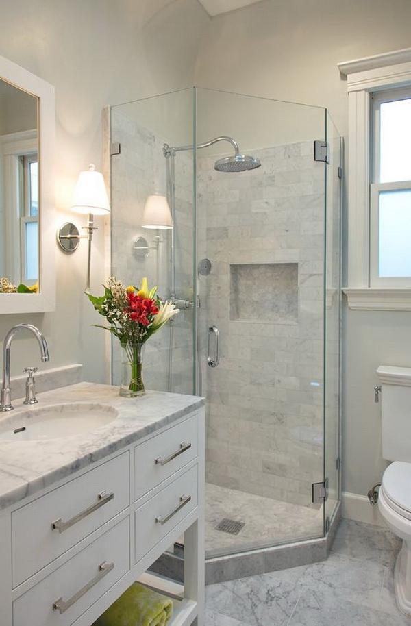 Stunning Modern Bathroom Design.