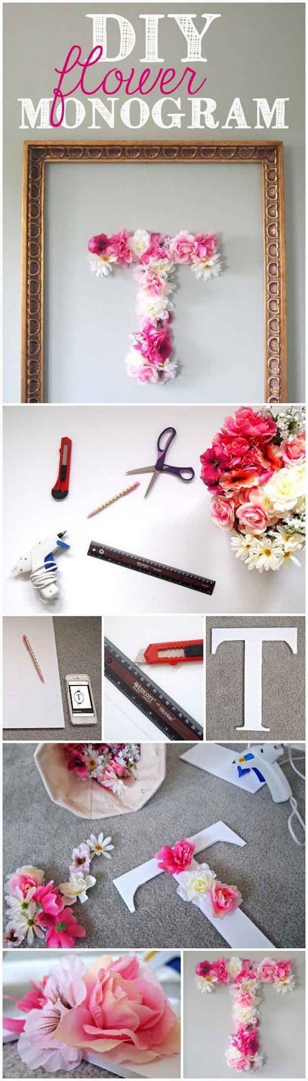 Cool Diy Ideas Tutorials For Teenage Girls Bedroom Decoration For Creative Juice