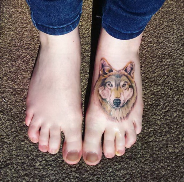 Feet Tattoos Tattoo S Idea Mandala Tattoo S Beauty: 50+ Elegant Foot Tattoo Designs For Women
