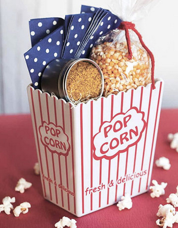 Coconut-Curry Popcorn Seasoning.