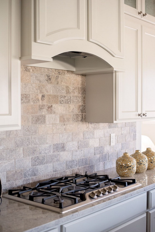 backsplash kitchen rta cabinets reviews 70 stunning ideas for creative juice an elaborate complements the room s decor and adds to