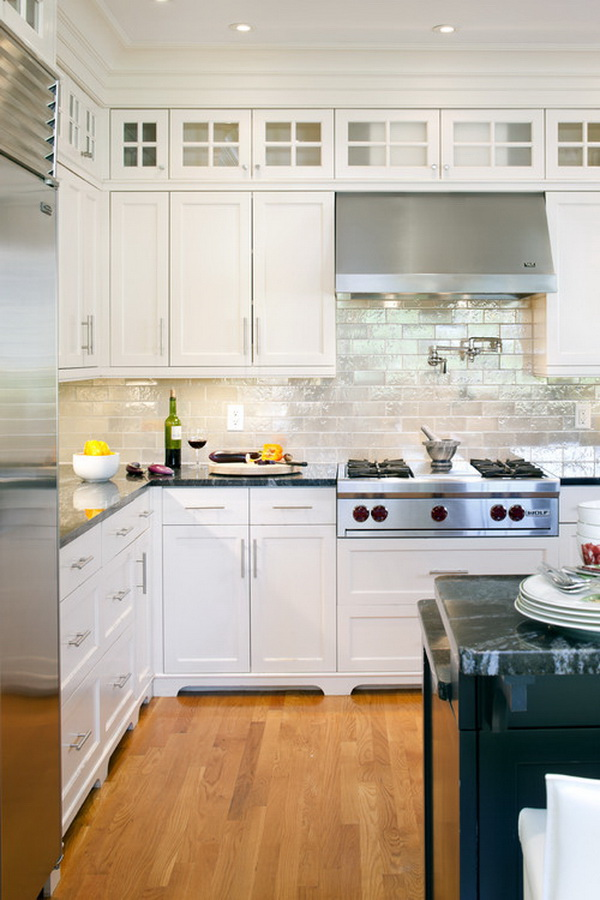 70 stunning kitchen backsplash ideas for creative juice rh forcreativejuice com