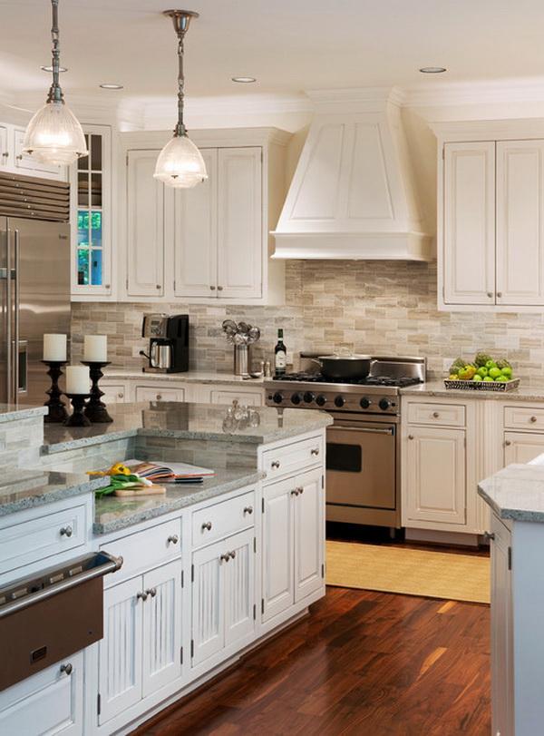 70+ Stunning Kitchen Backsplash Ideas   For Creative Juice