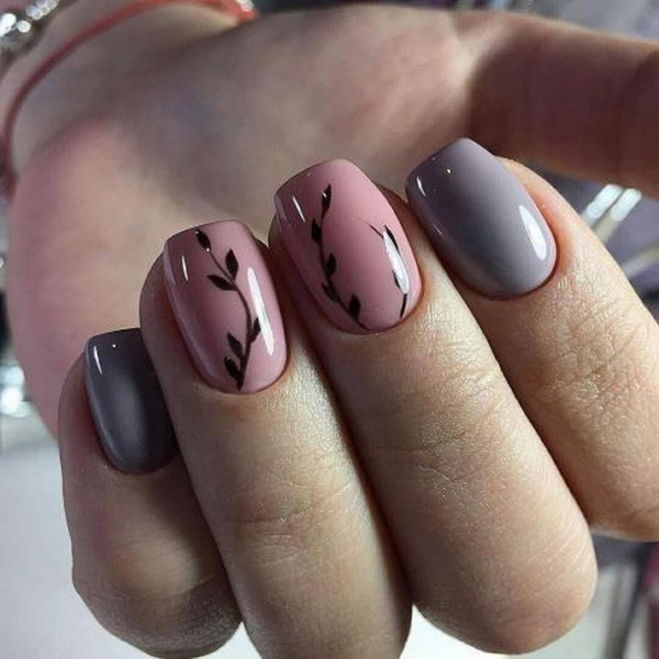 60 stylish nail designs for 2017 for creative juice 60 stylish nail designs for 2017 nail art is another huge fashion trend besides prinsesfo Image collections
