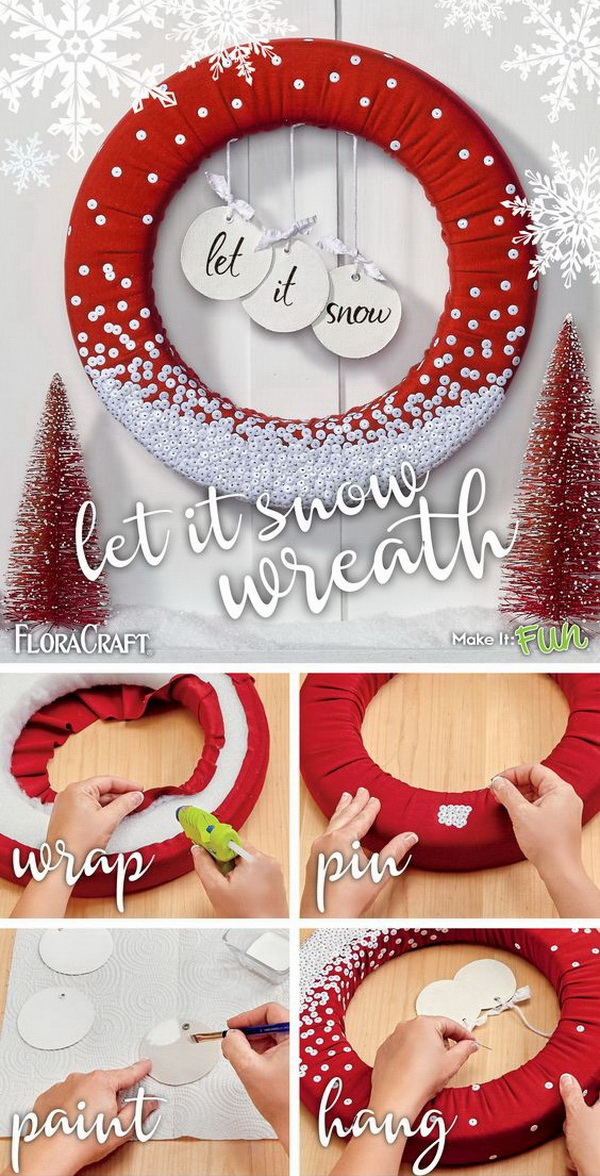 Christmas Pic Ideas.70 Diy Dollar Store Christmas Decor Ideas For Creative Juice