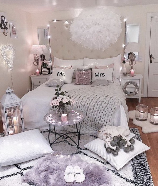 Bedroom Girly Ideas: Awesome Tween Girls Bedroom Ideas