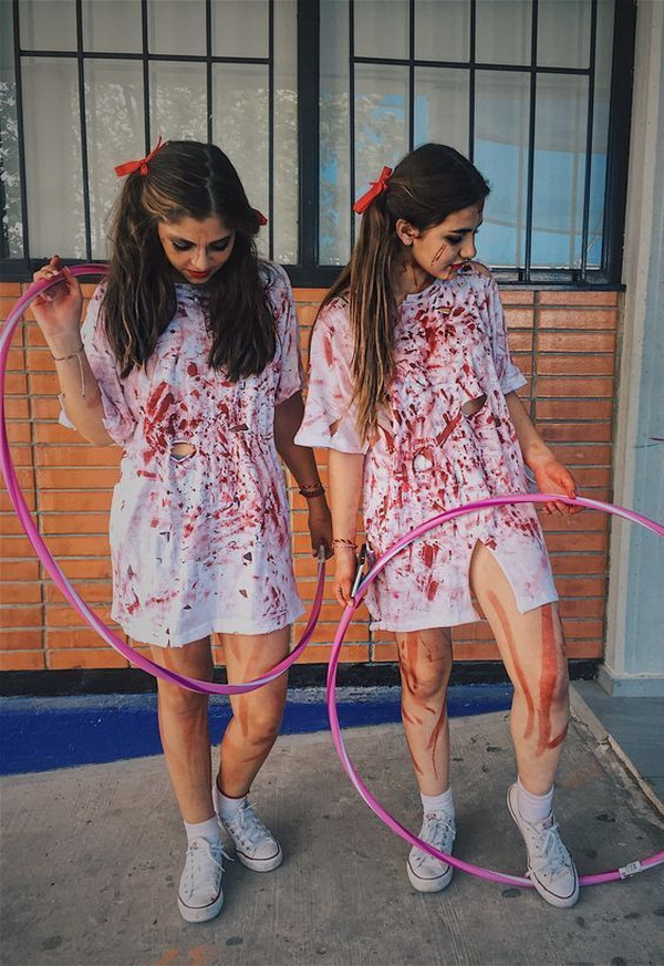 20 Best Friend Costume Ideas For Halloween For Creative Juice