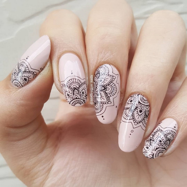 35+ Trendy Summer Nail Art Designs for 2020.