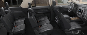 2019 ford expedition interior [ 1440 x 618 Pixel ]