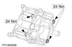 Ford Sigma Engine Ford Model T Engine Wiring Diagram ~ Odicis