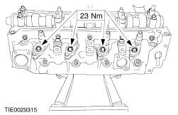 Ford Explorer 2004 Fuel Rail Pressure Sensor Mustang Fuel