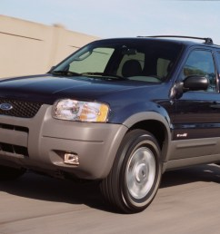 ford motor company recalls 57 units of 2001 2008 ford escape mercury mariner [ 1280 x 849 Pixel ]