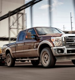 tuffy introduces new locking console bin for the 2011 16 ford super duty [ 1500 x 750 Pixel ]