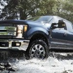 2019 Ford F 250 Super Duty Real World Fuel Economy