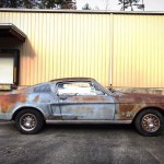 Is This The Strangest 1968 Ford Mustang Story Ever