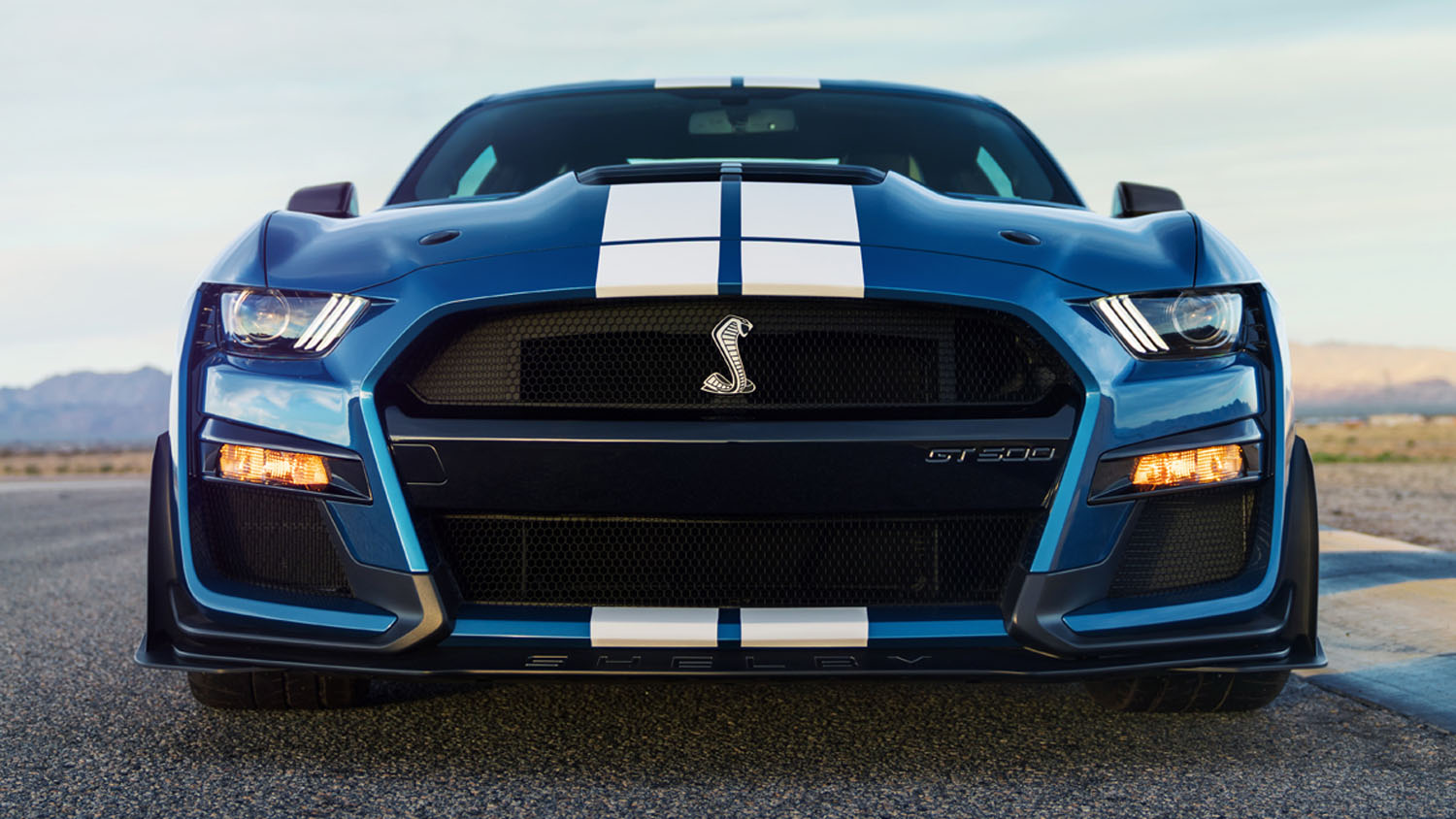Ford australia seems poised to continue its sales success with the new options and colors for the 2020 ford mustang. Here Are The 2020 Ford Mustang Shelby Gt500 Colors