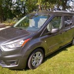 Americans Can Buy This Ford Transit Connect Camper Van Video