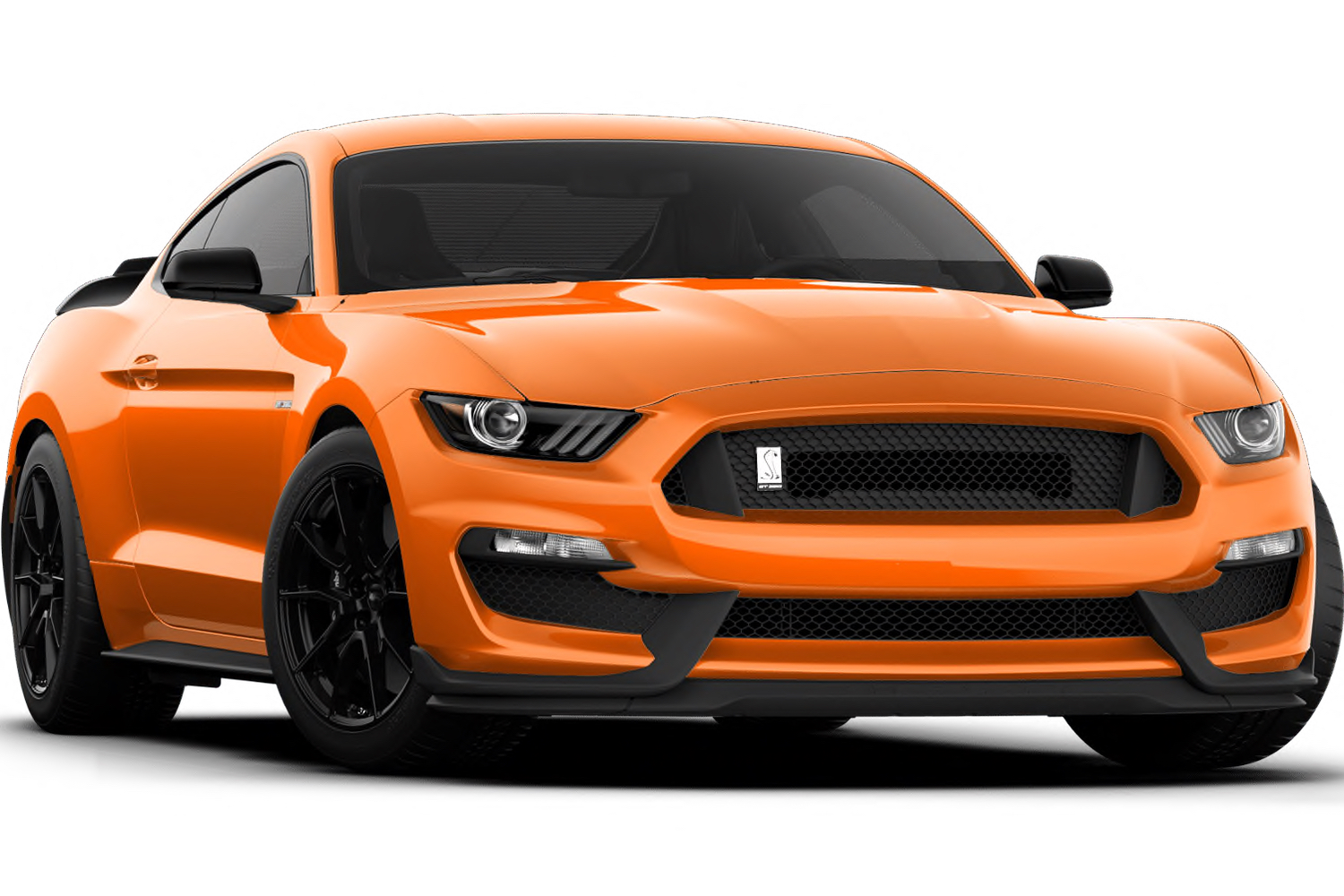 Time to catch the 302, and we're not talking amtrak. 2020 Ford Mustang Gets New Twister Orange Color First Look
