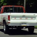 Regular Car Reviews Hilariously Tackles 1984 Ford F 250 Explorer Video