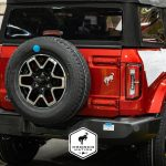Which 2021 Bronco Color Is Better Race Red Or Rapid Red