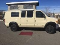 1999 Ford Sportsmobile Camper For Sale in Reno, Nevada