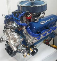 302 350 hp ford mustang engine [ 960 x 940 Pixel ]