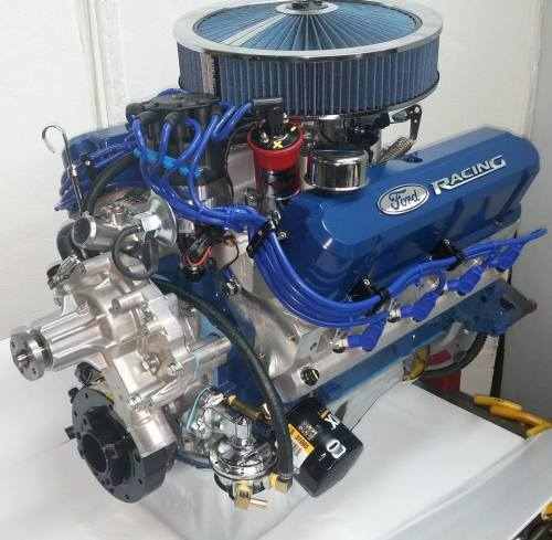 small resolution of 302 350 hp hot rod engine