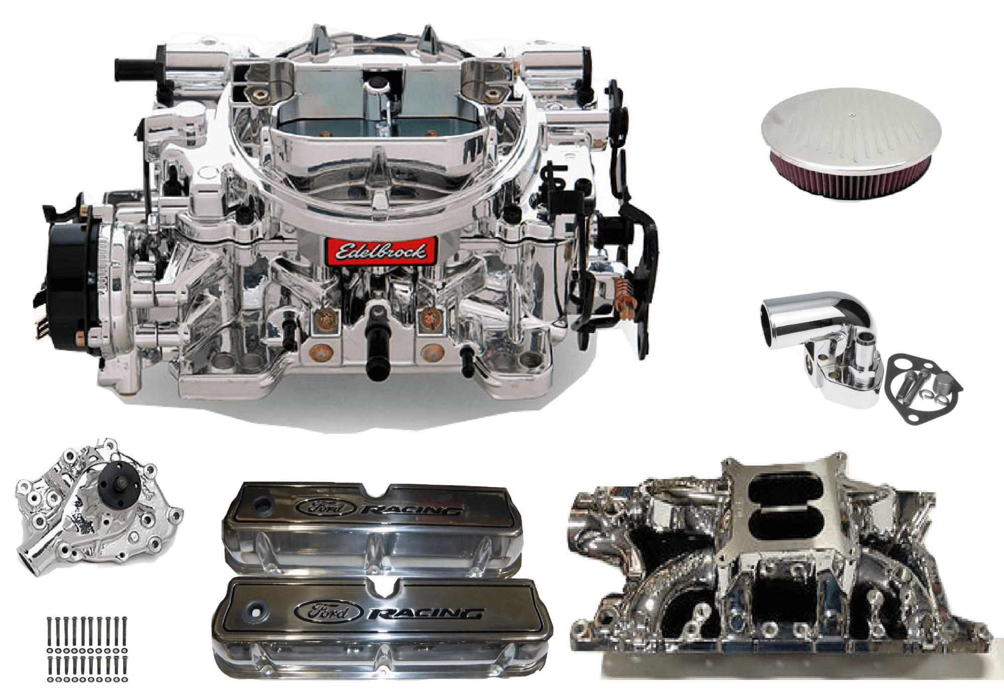 hight resolution of customize your engine