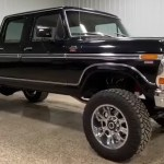 1978 Ford F 250 Crew Cab 4x4 Video Inside Ford Daily Trucks