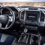 2019 Ford F 150 Interior