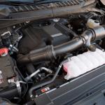 2019 Ford Raptor Engine
