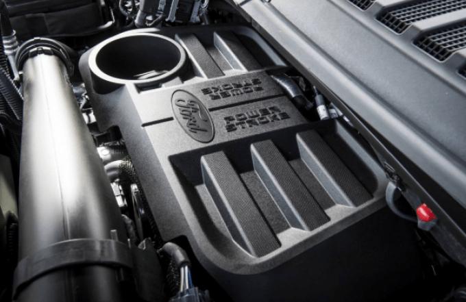 Ford 2019 F150 Engine