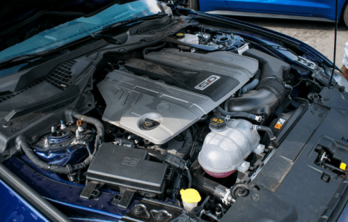 2019 Ford Boss 429 Engine