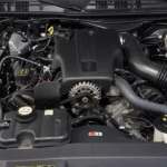 2019 Ford Crown Victoria Engine