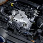 2019 Ford Ecosport Engine