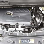 2019 Ford Escape Hybrid Engine