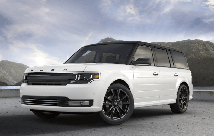 2019 Ford Flex Redesign Release Date Price Ford Engine