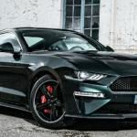 2019 Ford Mustang Bullitt Exterior