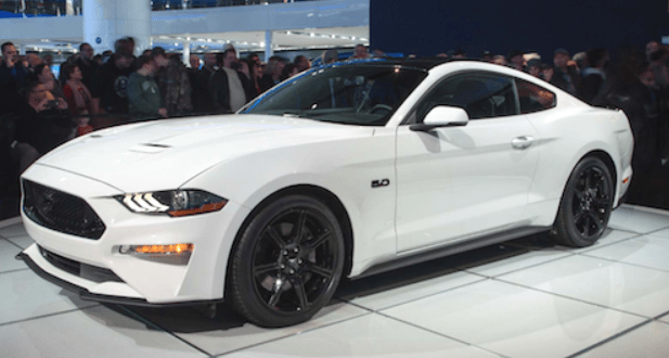 ford mustang gt price release date specs ford engine