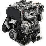 2019 Ford Ranger Engine