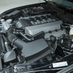 2019 Ford Shelby GT500 Engine