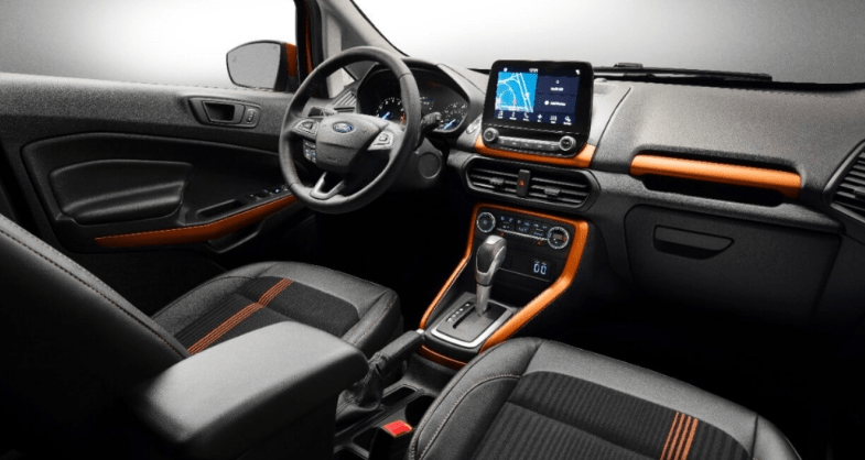 2020 Ford Escape Hybrid Redesign Release Date Ford Engine