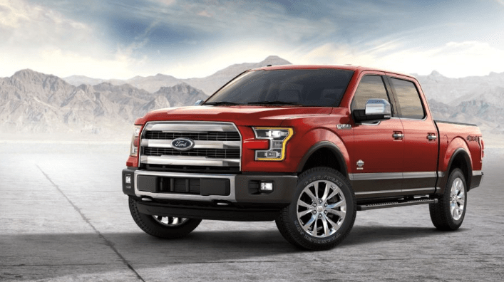 2020 Ford F150 Concept Price Engine Ford Engine