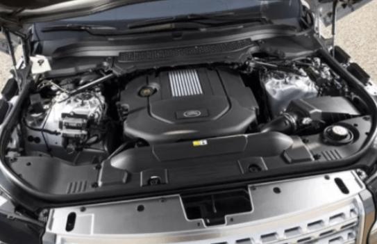 2020 Ford F 150 Hybrid Engine